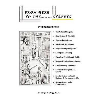 Herfra til gaderne 2012 reviderede udgave af Chiappetta & Joseph L. & Jr.