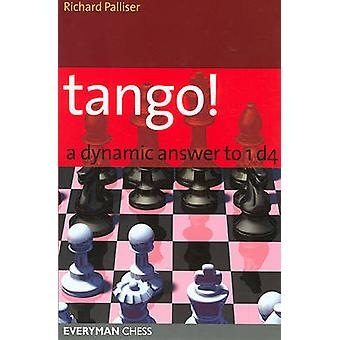Tango by Palliser & Richard
