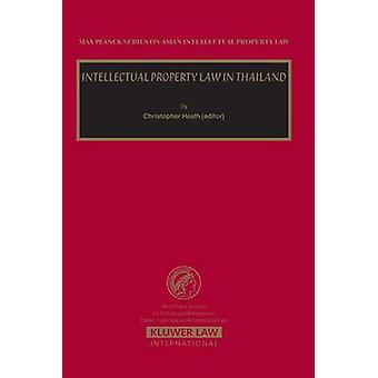 Ley de propiedad intelectual de Taiwán por brezo