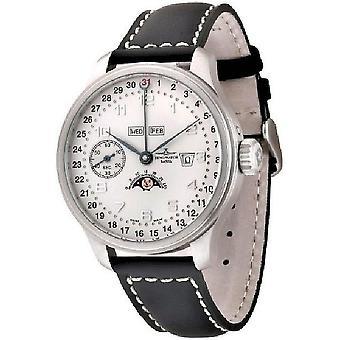Zeno-watch montre rétro OS Zodiac 8597-e2-Zodiac