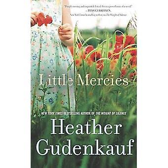 Little Mercies by Heather Gudenkauf - 9780778316336 Book