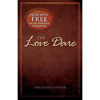 The Love Dare by Alex Kendrick - Stephen Kendrick - 9781433679599 Book
