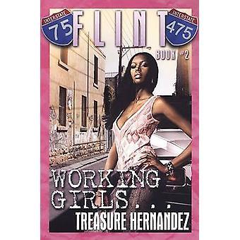 Working Girls by Treasure Hernandez - 9781601620798 Book