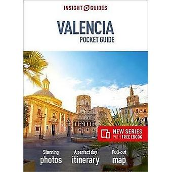 Insight Guides Pocket Valencia by Insight Guides - 9781786717634 Book