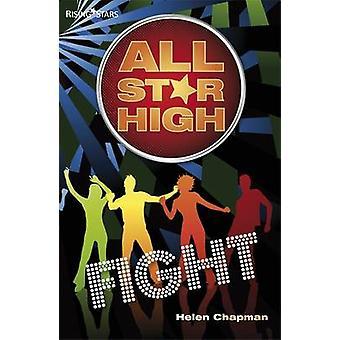 Fight by Helen Chapman - 9781846809774 Book