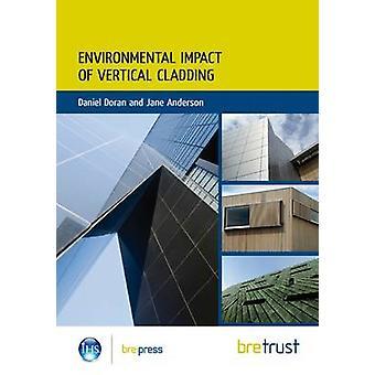 Environmental Impact of Materials - Vertical Cladding by Daniel Doran