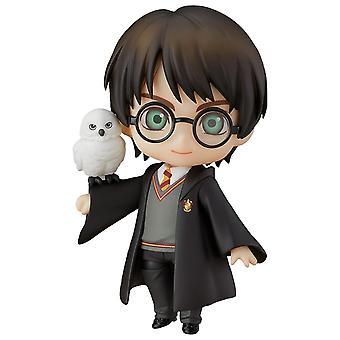 Harry Potter Nendoroid Figura Harry Edición Limitada Material: 100% Plástico, en Envolturas de Regalo.