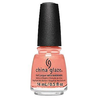 China Glaze Gone West 2019 Nail Polish Collection - Lawless & Flawless (84716) 14ml