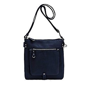 Picard Loire Blue Women's Cross bag (ozean) 6x27x26 Centimeters (B x H x T)