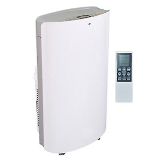 Remote Control Portable Air Conditioner With Timer