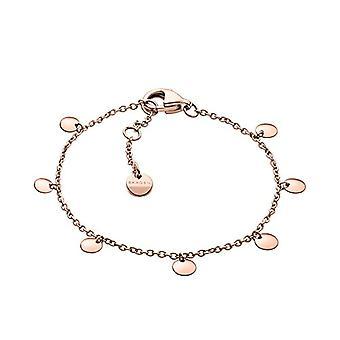 Skagen armband med charm Women ' s Steel_stainless-SKJ1105791