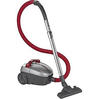 Bagged vacuum cleaner Clatronic BS 1303 EEC A Black-red