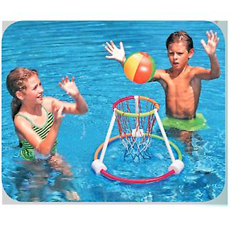 Pl Ociotrends Floating Basketball (Outdoor , Pool And Water Games , Toys)