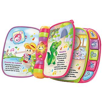 Vtech First Rosa Lyrics (Toys , Educative And Creative , Music , Tales , Infants)