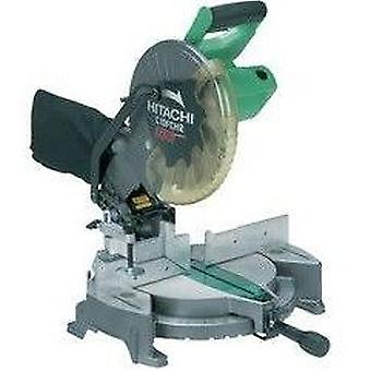 Hitachi 255mm miter saw 1520W (DIY , Tools , Power Tools , Saws)