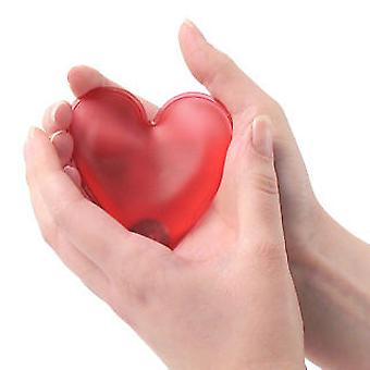 Bigbuy Heart Hand Warmer