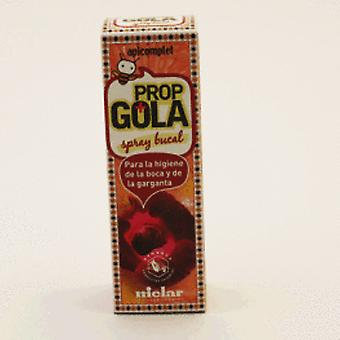 Arnauda Prop Gola Oral Spray 30 Ml