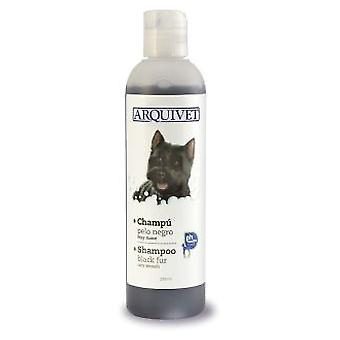 Arquivet Black Hair Shampoo (Dogs , Grooming & Wellbeing , Shampoos)