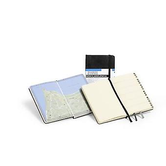 City Notebook 9788883709494 by Moleskine