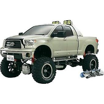 Tamiya Toyota Tundra High Lift Brushed 1:10 RC model car Electric Monster truck 4WD Kit