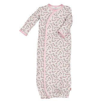 Magnificent Baby Magnetic Me™ Baby Girl's Bedford Floral Gown