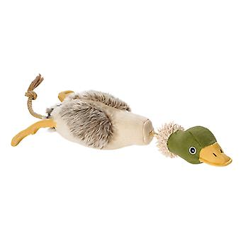 Hunter hund legetøj reb fugle Gråand (pakke med 3)
