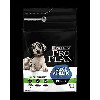 Pro Plan Dog Puppy Optistart Large Breed Athletic Chicken 3kg