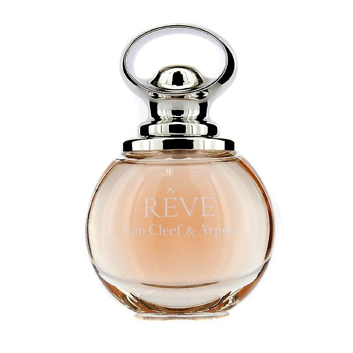 Van Cleef & Arpels Reve Eau De Parfum Spray 50ml / 1. 7 oz