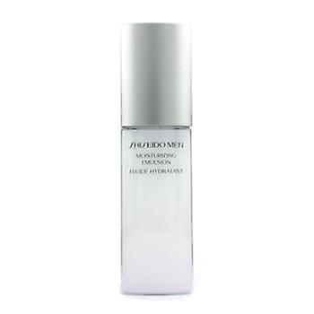 Shiseido Men Moisturizing Emulsion - 100ml/3.4oz
