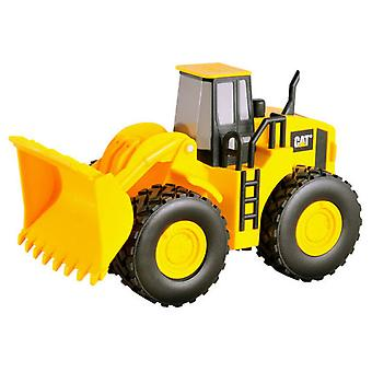 CAT Loader Rev It Up 22 Cm (Toys , Vehicles And Tracks , Mini Vehicles , Cars)