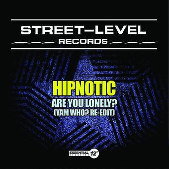 Hipnotic - をインポートする孤独なアメリカは