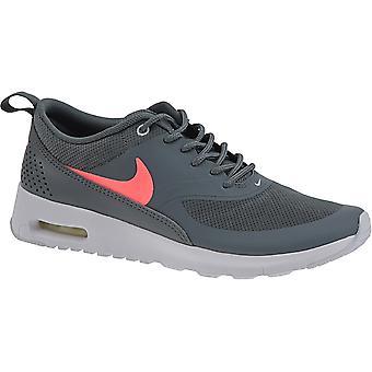 Nike Air Max Thea GS 814444-007 barna joggesko