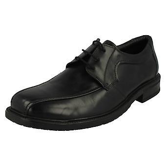 Maverick męskie sznurowane buty wizytowe