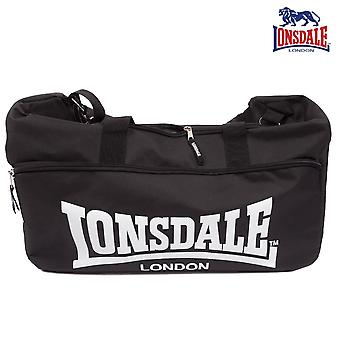 Lonsdale gym bag York