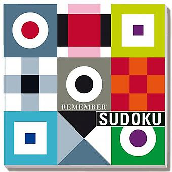 Remember Sudoku Version 2 Brettspiel