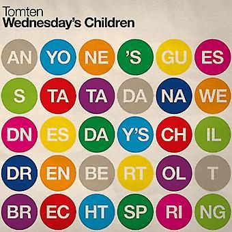 Tomten - Wednesday's Children [Vinyl] USA import