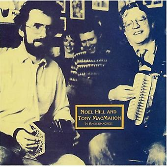 Hill/Macmahon - In Knocknagree [CD] USA import