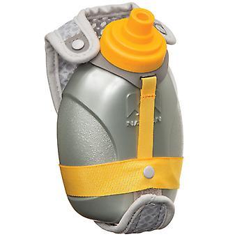 Nathan QuickShot flaske indehaveren 4837NG grå