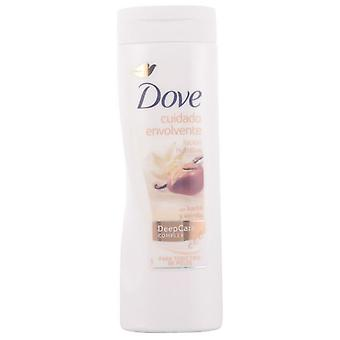 Dove Body Lotion Shea (Woman , Cosmetics , Body Care , Moisturizer and nourishing)