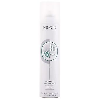 Nioxin  Hold Regular 3D Niospray 400Ml