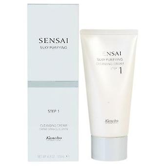 Kanebo Silky Purifying Cleansing Cream (Cosmetics , Facial)