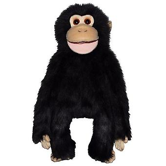 The Puppet Company Hand Puppets Chimp (Toys , Preschool , Theatre And Puppets)