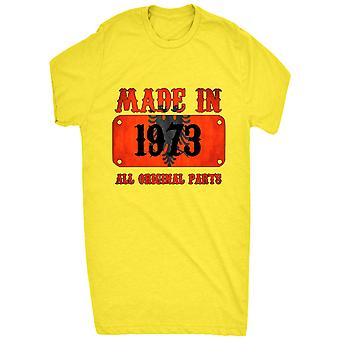 Renowned Made in Albania in 1973 All Original Parts