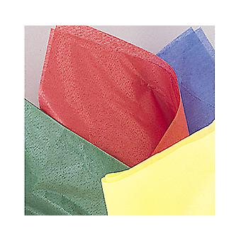 10 Sheets Tissue Paper - Assorted Brights   Gift Wrap Supplies
