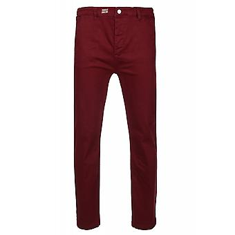 Sweet SKTBS Chino Herren Jeans Rot  The Chinos