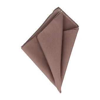 Baldessarini handkerchief Pochette grey handkerchief Cavalier cloth