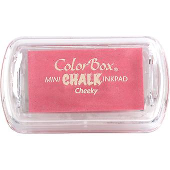 ColorBox Chalk Mini Ink Pad-Cheeky CB712-64