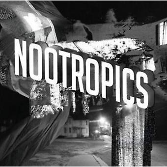 Nootropic by Cult