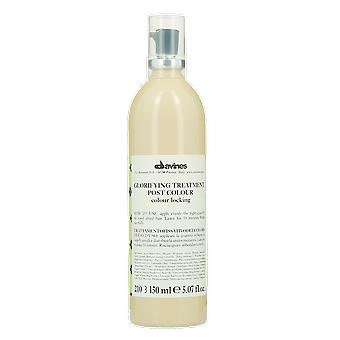 Davines Glorifying trattamento Post colore 150ml