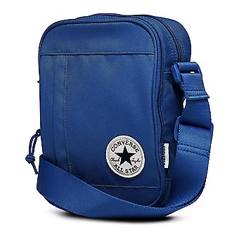 Converse Core Poly Cross Body Bag - Laser Blue